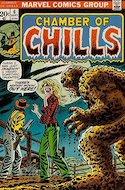 Chamber of Chills (Comic Book) #6