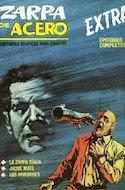 Zarpa de acero Vol. 2 (Rústica 128-168 pp. 1966-1970) #2