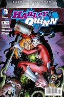 Harley Quinn (Grapa) #7