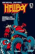 Hellboy (Rústica) #1