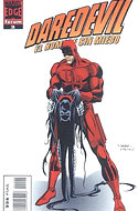 Daredevil Vol. 3 (1996-1998) (Grapa 24 pp) #2