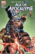 Age Of Apocalypse (Comic Book) #6