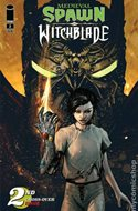 Medieval Spawn & Witchblade (Comic Book) #2