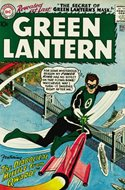 Green Lantern Vol. 1 (1960-1988) (Comic Book) #4