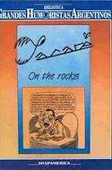 Biblioteca Grandes Humoristas Argentinos (Rústica 150 pp) #2