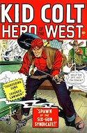 Kid Colt Outlaw Vol 1 (Comic-book.) #1