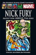 Die Offizielle Marvel-Comic-Sammlung Classic (Cartoné) #8