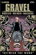 Gravel (Comic Book) #0