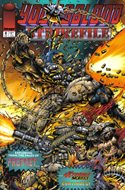 Youngblood Strikefile (Comic Book) #8