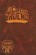 El Capitán Trueno. Edición Histórica (Cartoné, 260 páginas) #1