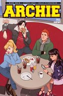 Archie (Comic-book) #27