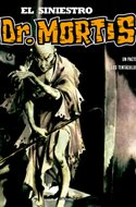 El Siniestro Dr. Mortis (Rústica) #2