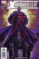 Excalibur Vol 3 (Comic Book) #4