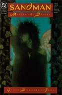 The Sandman (1989-1996) (Comic Book) #8