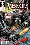 Venom (2016-2018) (Comic-book) #150