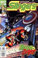 Slingers (Comic Book) #6
