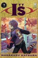 "Is'' / I""s (Rústica) #7"