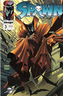 Spawn Vol. 1 (Grapa 24-48 pp) #3
