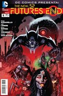 The New 52: Futures End (Grapa) #1