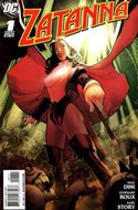 Zatanna (Vol. 3) (Grapa) #1