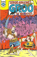 Groo, the Wanderer (Rústica 48 páginas) #3