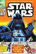 La guerra de las galaxias. Star Wars (Grapa 32 pp) #7