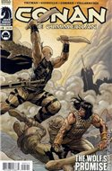 Conan the Cimmerian (2008-2010) (Grapa) #5