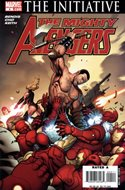 The Mighty Avengers Vol. 1 (2007-2010) (Comic-book) #4