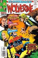 Wolverine (1988-2003) (Comic Book) #-1