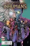 The Uncanny Inhumans Vol. 1 (2015-2017) (Comic-book) #4