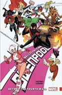 The Unbelievable Gwenpool (TPB) #4