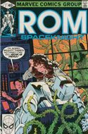 Rom SpaceKnight (1979-1986) #7