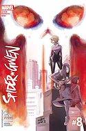 Spider-Gwen Vol. 2 (Rústica) #8