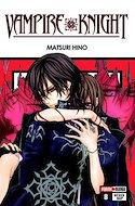 Vampire Knight (Rústica) #8