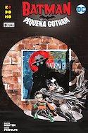 Batman: Pequeña Gotham (Grapa 24 pp) #9