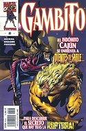 Gambito vol. 2 (1999-2001) (Grapa. 17x26. 24 páginas. Color.) #8