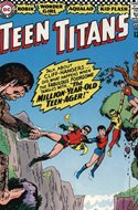 Teen Titans Vol. 1 (Comic-Book) #2