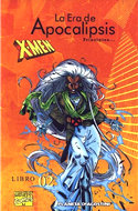 X-Men. La Era de Apocalipsis (Cartoné 96-128 pp) #2