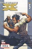 Ultimate X-Men Vol. 2 (2006-2009) (Rústica 48 pp) #5
