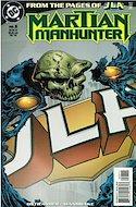 Martian Manhunter Vol. 2 (Comic Book 24 pp) #8