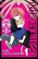 Inu X Boku SS (Rústica con sobrecubierta) #8