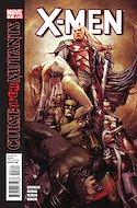 X-Men Vol. 3 (2010-2013) (Grapa) #3