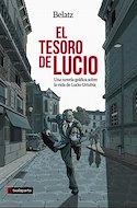 El tesoro de Lucio (Cartoné 158 pp) #