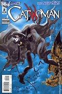 Catwoman Vol. 4 (2011-2016) New 52 (Comic Book) #2