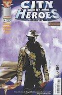 City of Heroes (2005-2007) (Grapa) #8