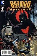 Batman Beyond Universe (Comic Book) #1
