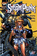 Steampunk (2001-2002) (Grapa 24-32 pp) #7
