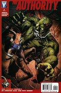 The Authority Vol. 5 (2008-2011) (Comic Book) #4