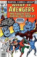 What If (Vol. 1 1977-1984) (Comic-Book) #9
