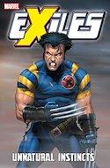 Exiles (2001 - 2008) (Trade Paperback) #5